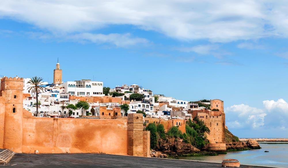 Rabat overzicht